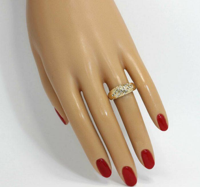 yellow-gold-30ct-diamond-wave-ring-adina-jewelers