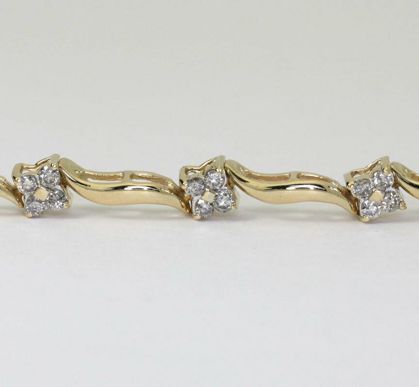 best-deals-on-diamond-bracelet-yellow-gold-adina-jewelers