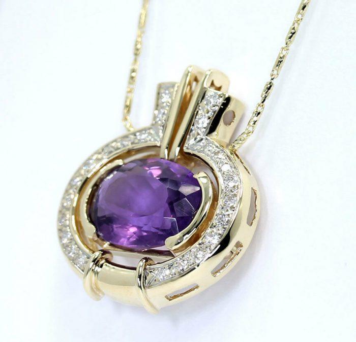 best-prices-on-diamond-amethyst-pin-pendant-adina-jewelers