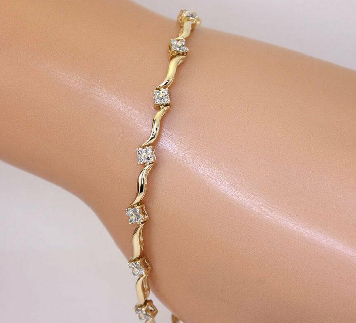best-prices-on-diamond-bracelet-yellow-gold-adina-jewelers