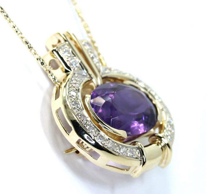 buy-diamond-amethyst-pin-pendant-adina-jewelers