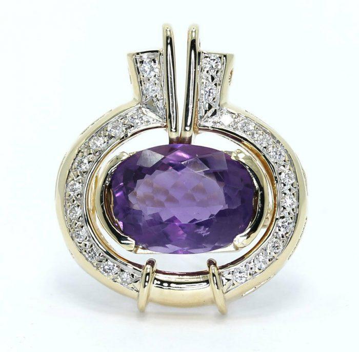 for-sale-diamond-amethyst-pin-pendant-adina-jewelers