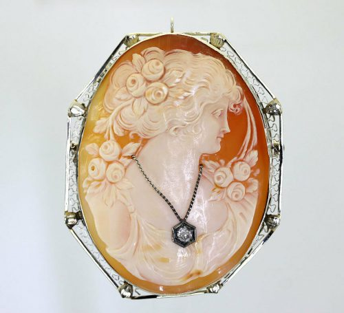 for-sale-diamond-cameo-pin-pendant-adina-jewelers