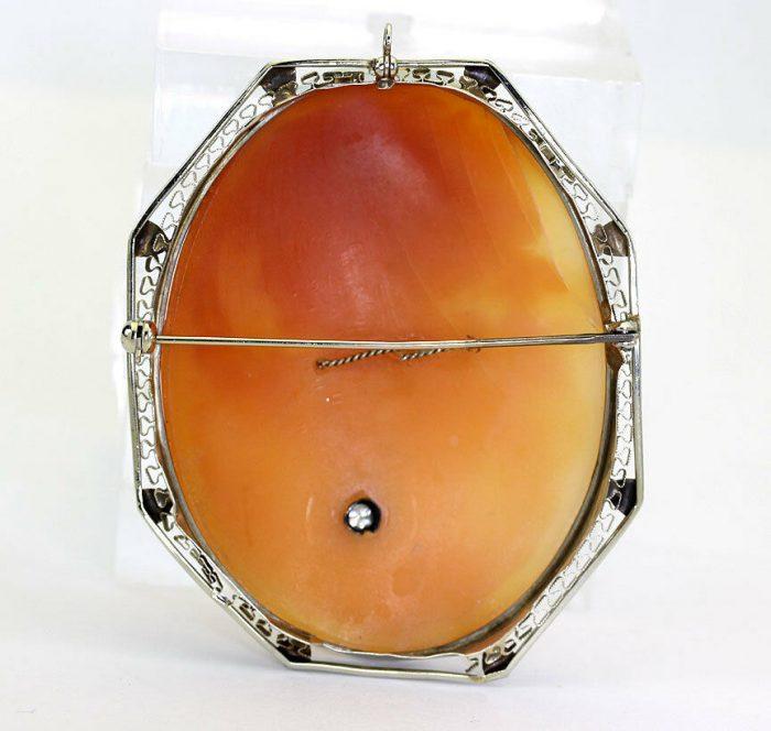 for-sale-diamond-cameo-pin-pendant-antique-adina-jewelers