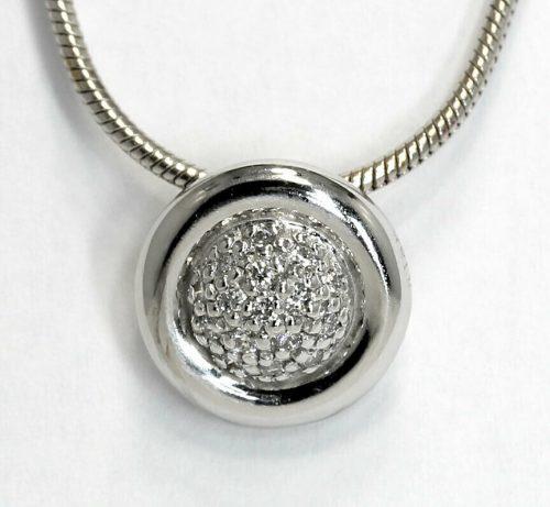 for-sale-diamond-donut-pendant-necklace-adina-jewelers