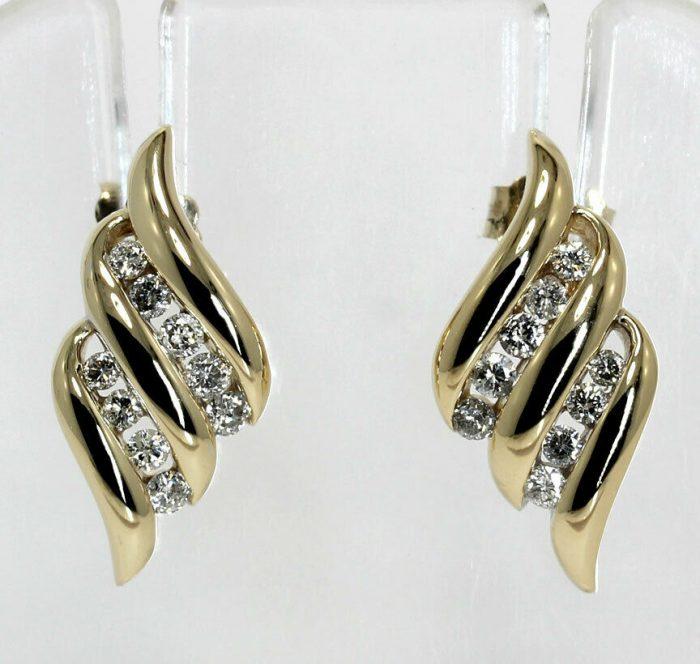for-sale-diamond-wave-earrrings-adina-jewelers