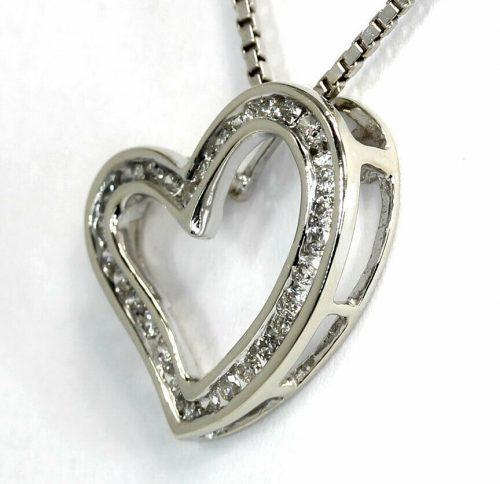 jewelry-for-sale-diamond-heart-pendant-neckalce-adina-jewelers
