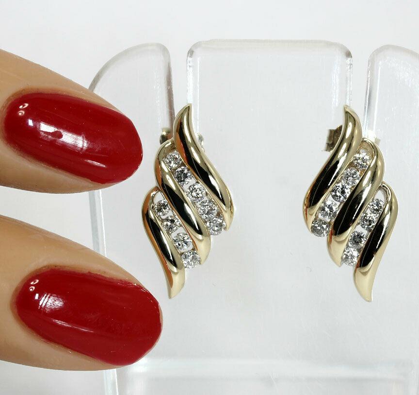jewelry-for-sale-diamond-wave-earrrings-adina-jewelers