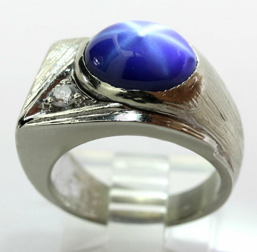 jewelry-for-sale-mens-diamond-star-sapphire-ring-adina-jewelers