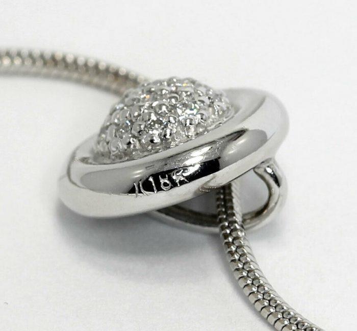sale-jewelry-diamond-donut-pendant-necklace-adina-jewelers